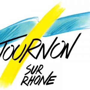 TOURNON sur Rhône - logo